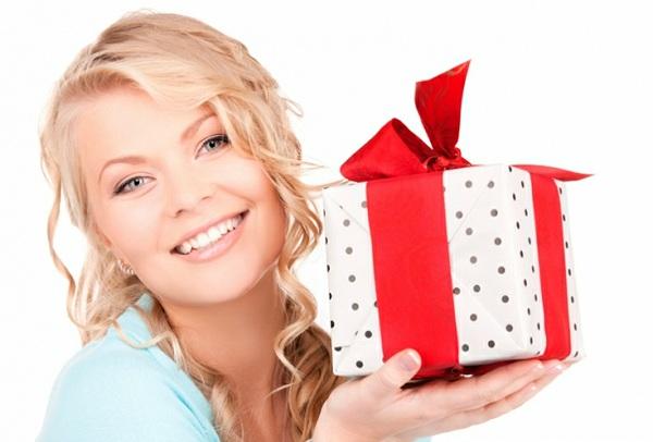 Новогодние украшения подарков своими руками