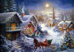 Описание праздников из рубрики С Рождеством 2018